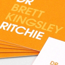 Dr Ritchie