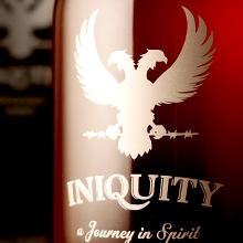 Iniquity Single Malt Whisky
